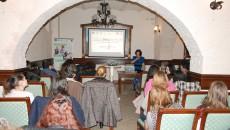 Peste 400 de studenţi de la Facultatea de Litere din Craiova beneficiază de stagii de practică (FOTO: Claudiu Tudor)