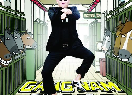 """Rapperul coreean Psy a devenit celebru, videoclipul piesei sale """"Gangnam Style"""" depăşind 2,2 miliarde de vizualizări pe YouTube"""