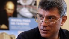 Opozantul Boris Nemţov era unul dintre principalii critici ai regimului de la Kremlin (Foto: abcnews.md)