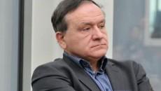 Preşedintele suspendat al CJ Braşov, Aristotel Căncescu (Foto: agerpres.ro)