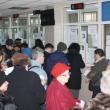 Craiovenii au fost nevoiți timp de câteva zile să-și plătească taxele și impozitele cu numerar (Foto: GdS)