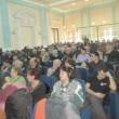 Dezbaterea societății civile de la Craiova s-a bucurat de o prezență peste așteptări (Foto: Bogdan Groșereanu)