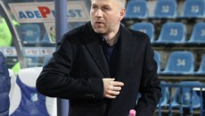 Edi Iordănescu îşi doreşte victoria la CFR Cluj