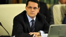 Eduard Hellvig, nominalizat de preşedintele Iohannis pentru funcţia de director al SRI, va fi audiat marţi în comisiile parlamentare de specialitate