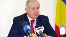 Ion Călinoiu, şeful Consiliului Judeţean Gorj (FOTO: Eugen Măruţă)