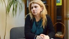 Luminiţa Popescu a declarat că activităţile centrului le completează pe cele de la școală (Foto: GdS)
