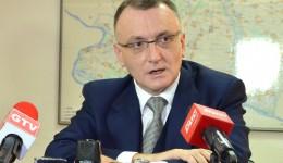 Ministrul educației, Mihai Sorin Câmpeanu (Foto: Lucian Anghel)