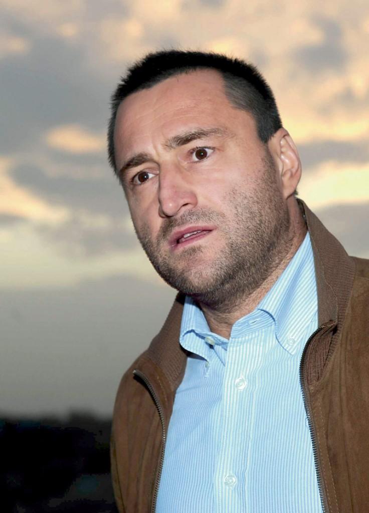 Omul de afaceri Nelu Iordache, achitat în dosarul Transaplina