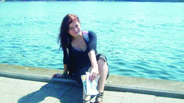 Oana Gabriela Bălăceanu va pleca în Japonia în această lună