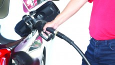 Cea mai mare parte din prețul carburanților care se vând la pompă ajunge la statul român sub formă de taxe (Foto: Arhiva GdS)