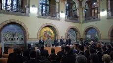 Pompierii doljeni au aniversat vineri 82 de ani de Protecție Civilă în România