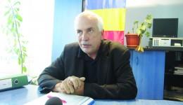 Primar al comunei Murgași încă din anul 1996, Constantin Nedelea este acuzat de comiterea infracțiunilor de abuz în serviciu contra intereselor publice și fals intelectual (Foto: Arhiva GdS)