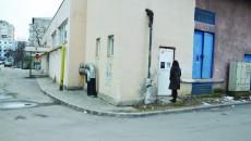 Unul dintre cele două sedii ale Asociației de Proprietari nr. 24 Craiovița Nouă (Foto: Claudiu Tudor)
