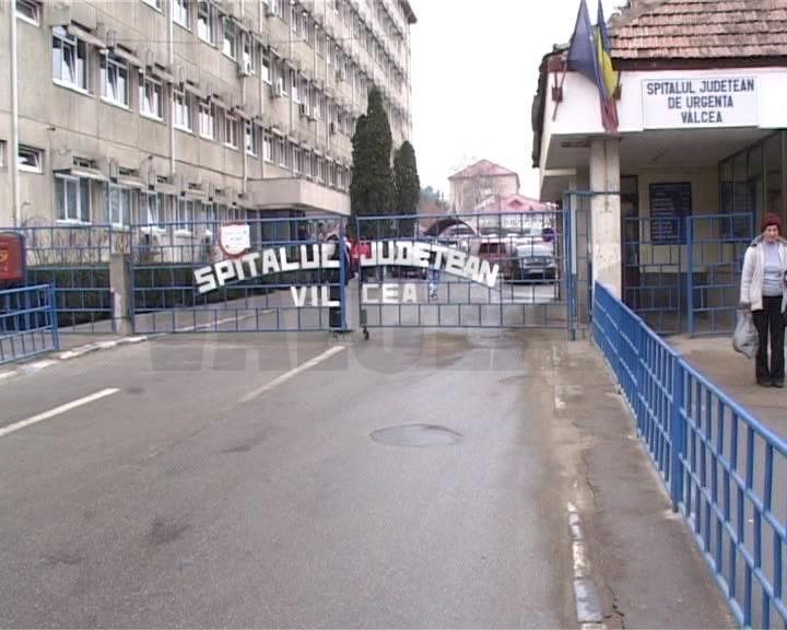 Spitalul Județean de Urgență din Râmnicu Vâlcea va asigura cazurile medicale de urgență non COVID -19 din tot județul