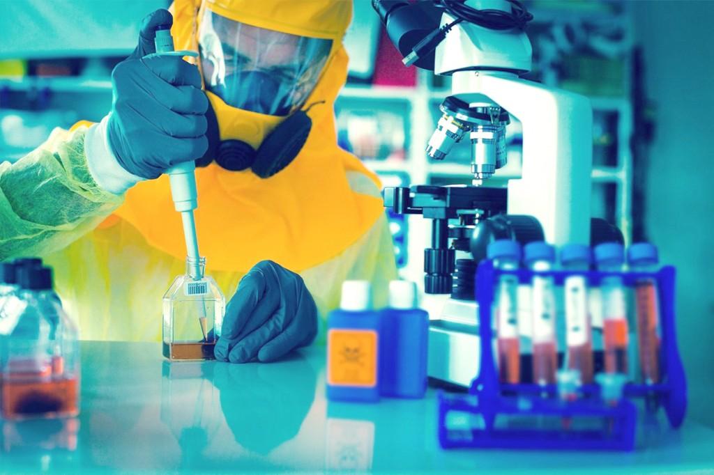 Mai multe vaccinuri contra Ebola se află în perioada de testare ()