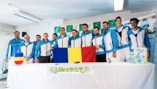 Astăzi debutează întâlnirea dintre România și Israel din Cupa Davis