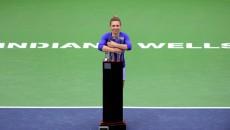 La Indian Wells, Simona Halep a obţinut cel mai important titlu din carieră