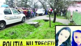 Locuitorii din comuna Bobiceşti sunt în stare de şoc după ce un bărbat şi-a ucis cele două fete, apoi s-a sinucis