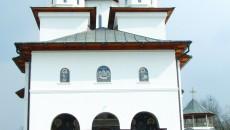 Biserica Adormirea Maicii Domnului, proiect de suflet (FOTO: Cristi Nedelcu)