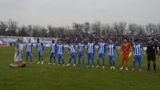 Jucătorii Craiovei vor susține un amical pe sinteticul de la Slatina, cu FC Olt (foto: Alexandru Vîrtosu)