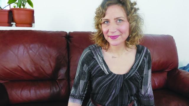 """Carmen Tabacu, medic specialist obstetrică-ginecologie în cadrul Spitalului Municipal """"Filantropia"""""""
