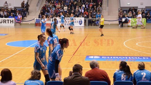Prin calificarea în semfinalele Cupei, handbalistele din Bănie şi-au mărit şansele de accedere într-o cupă europeană