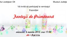 Invitatie Fantezii de Primavara pag1