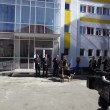 Ambulatoriul proaspăt reabilitat al Spitalului Orăşenesc Horezu din judeţul Vâlcea a fost inaugurat