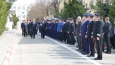 Polițiștii doljeni au sărbătorit, ieri, 193 de ani de la înființarea Poliției Române