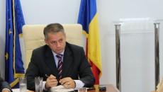 Președintele Autorității Naționale pentru Restituirea Proprietăților, George Băeșu