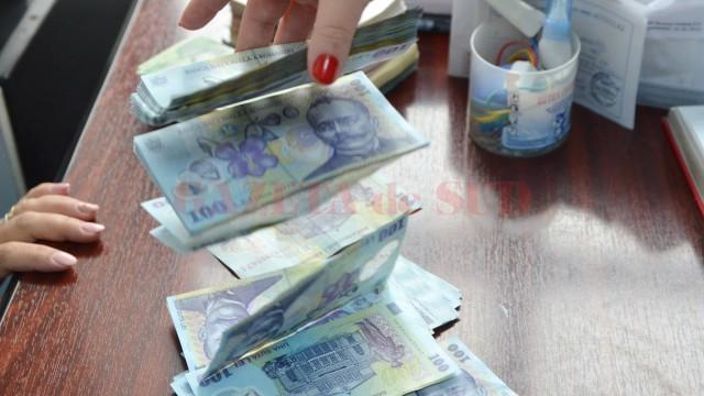 Când stabilește Fiscul obligații de plată în plus către stat din partea unor firme, multe dintre acestea nu știu că trebuie să facă și contestație la executarea silită, dacă nu sunt de acord  cu sumele stabilite în plus de organul fiscal (Foto: Arhiva GdS)