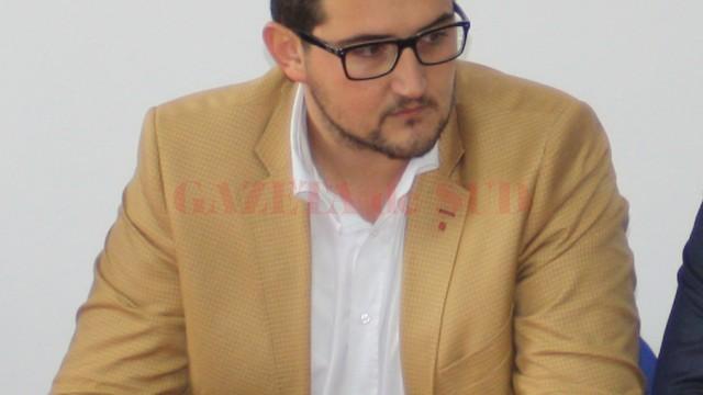Sorin Manda, directorul CSM Craiova, crede că clubul bucureștean nu a procedat corect