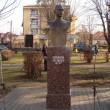 Gheorghe Tătărescu are un bust la Târgu Jiu (FOTO: Eugen Măruţă)