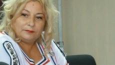 Judecătoarea Carmen Marinescu a fost reţinută de DNA pentru 24 de ore (Foto: 7est.ro)