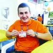 Alexandru Corlan a câştigat medalia de bronz la un concurs naţional de informatică