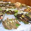 Mâncăruri alese gătite din păstrăv (Foto: Eugen Măruţă)