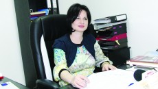 Lavinia Craioveanu, inspector şcolar general adjunct la ISJ Dolj ()