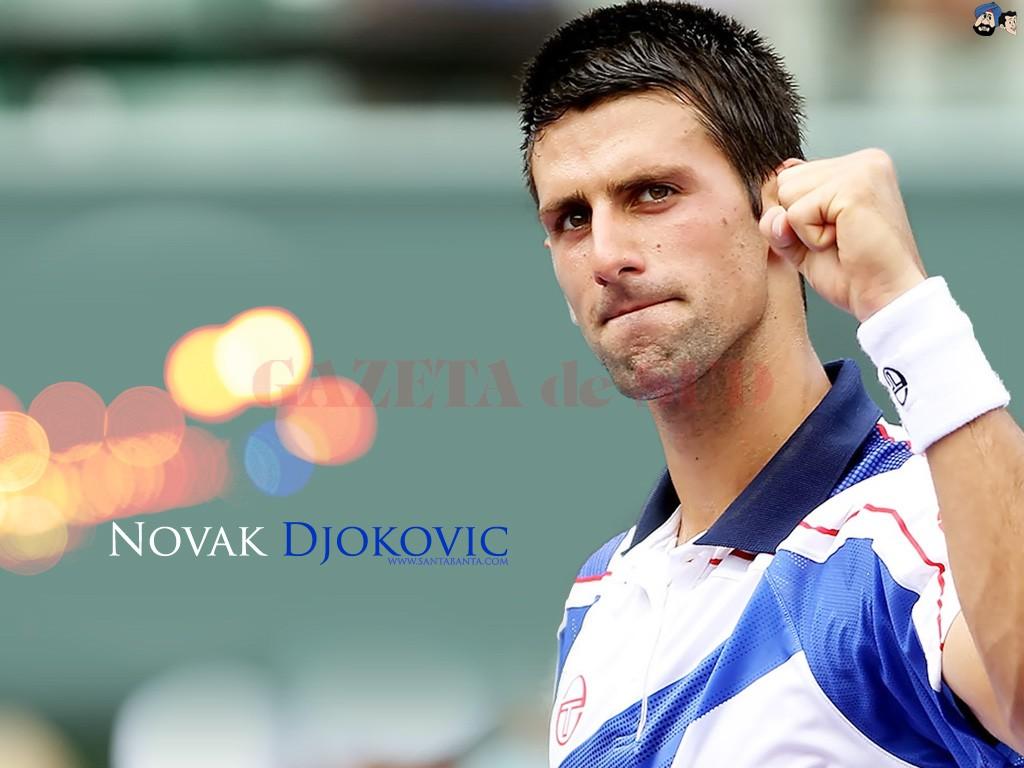 Npvak Djokovic este campion la Wimbledon