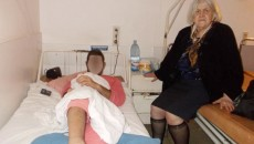 Medicii din Clinica de Ortopedie şi Traumatologie a SJU au apelat la psihologi, dar pacientul refuză în continuare să părăsească spitalul