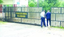 Administrația Națională a Penitenciarelor încearcă să recupereze paguba de la cinci angajați ai Penitenciarului Pelendava, printre care se numără și directoarea Tașcău (Foto: arhiva GdS)