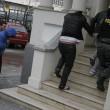 În dimineața zilei de 14 martie 2013, procurorii DIICOT din Craiova au adus la audieri mai mulți suspecți (Foto: Arhiva GdS)