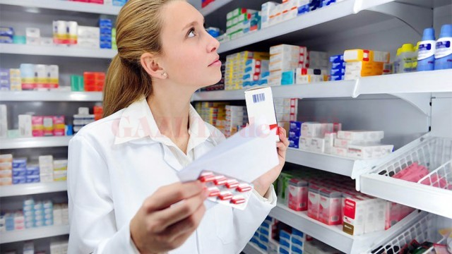 Oficialii promit ieftinirea medicamentelor (Foto: someseanul.ro)