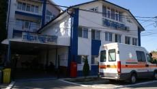 Spitalul Orăşenesc de la Novaci