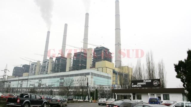 Complexul Energetic Oltenia nu înregistrează în prezent datorii (Foto: Arhiva GdS)