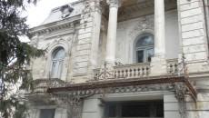 Casa Pleșia, înainte de începerea lucrărilor de restaurare (Foto: Arhiva Omnia Craiova)