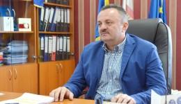 Directorul executiv al APIA Dolj, Cătălin Roșculete, a precizat că după anul 2020  se vor da subvenții doar pe fermă ()