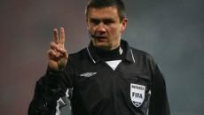 Cristi Balaj va împărţi dreptatea la derbiul Craiova - Dinamo