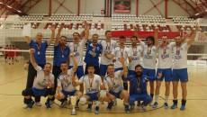 Craioveni au sărbătorit cucerirea medaliei de bronz (foto: Mădălina Nănuţ)