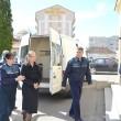 Cristina Calangiu a fost arestată joi, pe 16 aprilie, iar ieri, Curtea de Apel Craiova a respins contestația formulată de avocatul său (Foto: GdS)