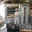 Producătorii cinstiți spun că la cât de mult costă să produci pâine, nu au cum să mai existe  pe piață prețuri de 0,6 lei pentru o franzelă (Foto: Claudiu Tudor)